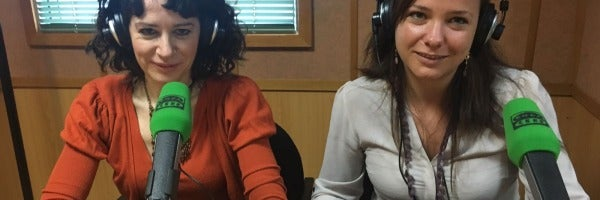 """Gloria Poyatos y Carla Vallejo, Magistradas """"La Justicia usa estereotipos que banalizan los delitos sexuales"""""""