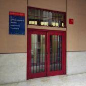 Concejalía de Hacienda en el Ayuntamiento de Elche.