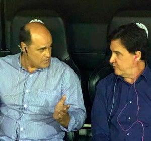 """Fernando Gómez: """"El Valencia tiene que plantearse objetivos realistas como entrar en Europa"""""""
