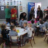 La Conselleria d´Educació accepta la petició del consell Escolar Municipal de reduir la rátio a les aules d´infantil dels centres de Vila-real.