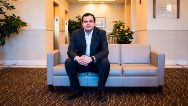 Edgar Barraza, el inmigrante ilegal que ha conseguido convertirse en abogado en Estados Unidos