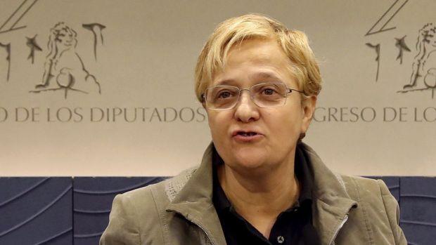 """Ángeles Álvarez: """"Las mujeres deben acceder a prestaciones aunque no tengan reconocimiento de víctimas en primera sentencia"""""""