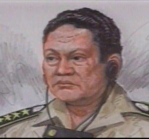 Operaciones inexplicables: Noriega, de amigo a enemigo