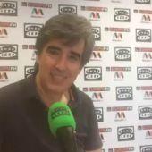 """Frame 0.0 de: Alejandro Romero: """"Me parece temerario poner a Bale tras salir de una lesión"""""""