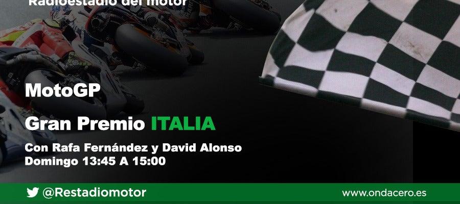 Moto GP de Italia