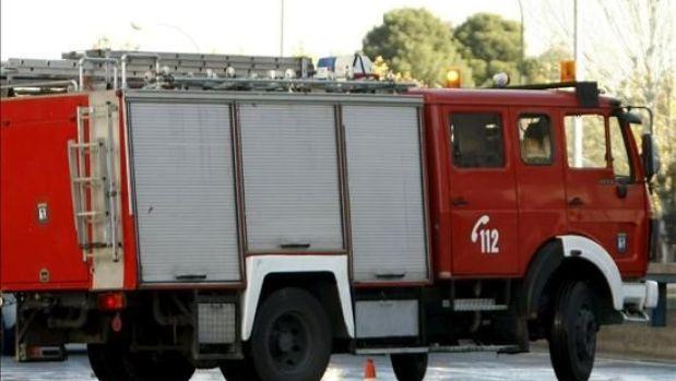 La llamada de un menor al 091 permite la detención de un pirómano en Móstoles