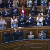 El Congreso aprueba los Presupuestos Generales del Estado 2017