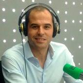 Ignacio Aguado en Onda Cero