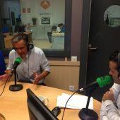 Juan Fernando López Aguilar en Onda Cero Tenerife