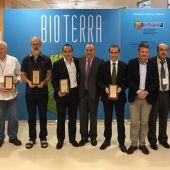 Comienza Bioterra 2017