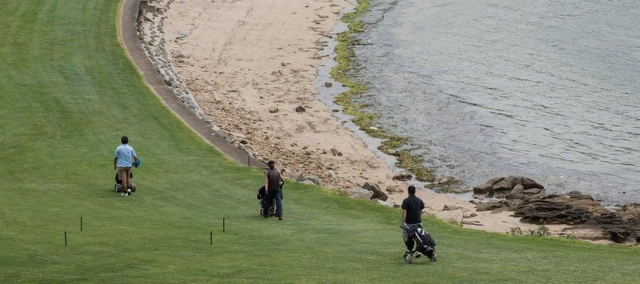 Trofeo Golf La Toja 23