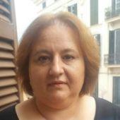 Montserrat Seijas, exdiputada de Podemos