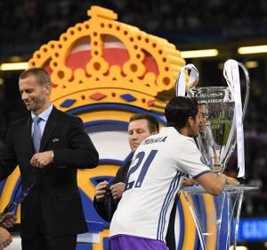 """Morata: """"Quiero jugar el Mundial y el año que viene quiero ser importante en el equipo en el que esté"""""""