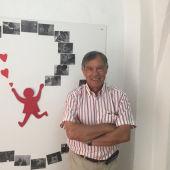 Fernando Vargas, presidente de la Fundación Salud Infantil.