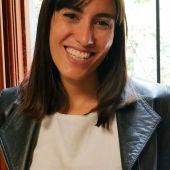 Paula Forteza, candidata de En Marcha de América Latina y el Caribe