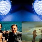 Luz Led y Dalí