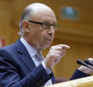El Gabinete: Análisis de la amnistía fiscal de 2012