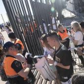 Medidas de seguridad antes de cada concierto de Ariana Grande