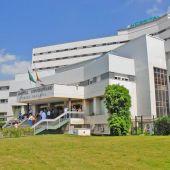 Hospital universitario Virgen de la Macarena