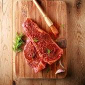 Las carnes y los pescados quedan jugosos y tiernos