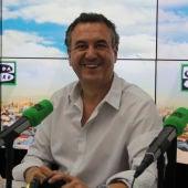 Roberto Brasero en Más de uno