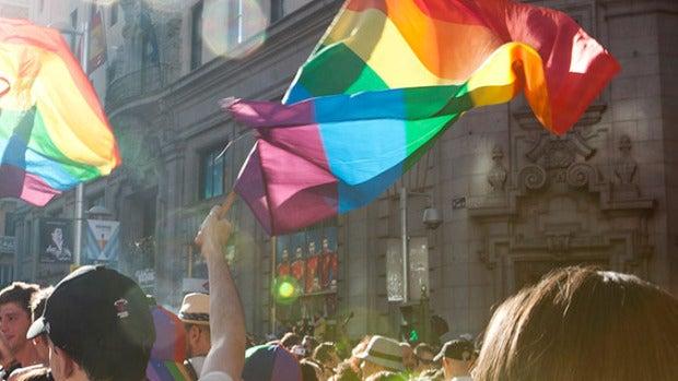 """""""Legislar, mostrar normalidad y progreso es lo que hace que incremente la aceptación social del colectivo LGTB"""""""