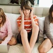 El 75 adolescentes ha sufrido malas experiencias en redes sociales