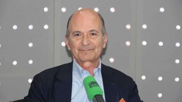 El repaso lírico de la semana de Carlos Rodríguez Braun