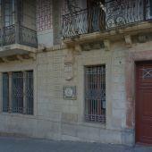 Ayuntamiento de Crevillent.