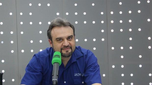 """JF León: """"Los jóvenes de esta generación esta marcada por los Youtubers"""""""