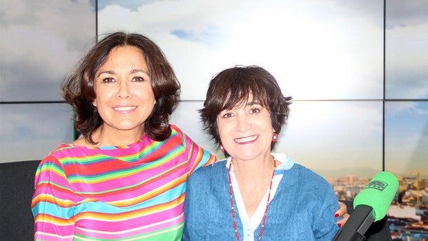"""Rosa Montero: """"Estamos en un momento de salvajismo en las redes, pero nos civilizaremos"""""""