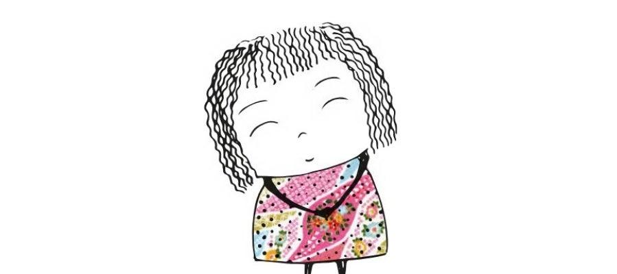 Amara, personaje de la Asociación Amara