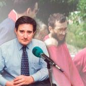 Félix Madero, director de informativos de Onda Cero en 1997, informó de la liberación de Ortega Lara