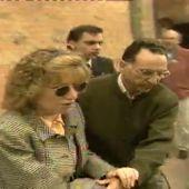 Así se contó en el informativo de Antena 3 la liberación de José Antonio Ortega Lara
