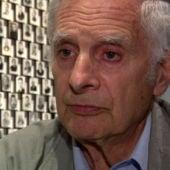 Steven Frank, superviviente del Holocausto