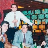 Redacción del País Vasco en 1997
