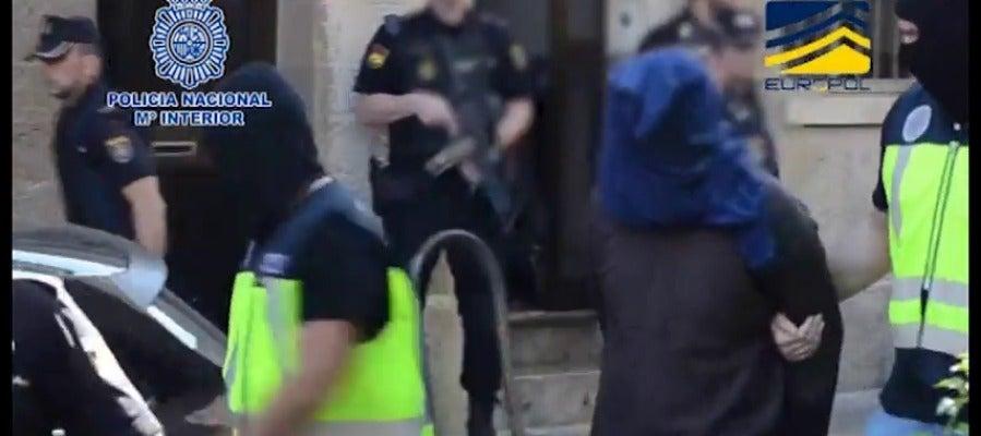 """En libertad bajo fianza un yihadista acusado de planear una """"matanza"""" en Inca"""