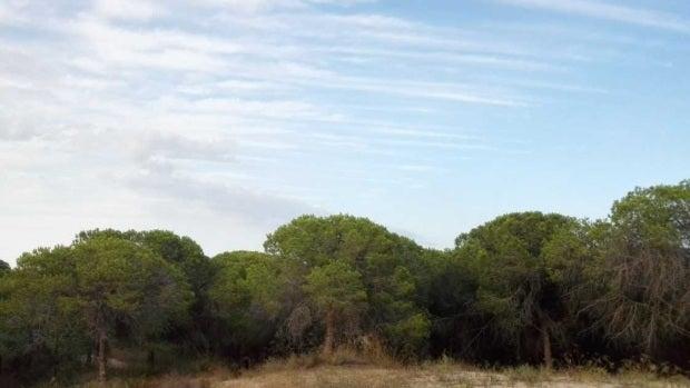 Este viernes avanza el anticiclón y las nubes se quedan en el norte de España
