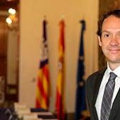 Marc Pons conseller de Territorio y Movilidad