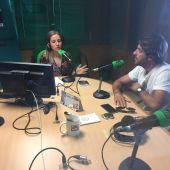 Susana Pedreira y Sergio Lage