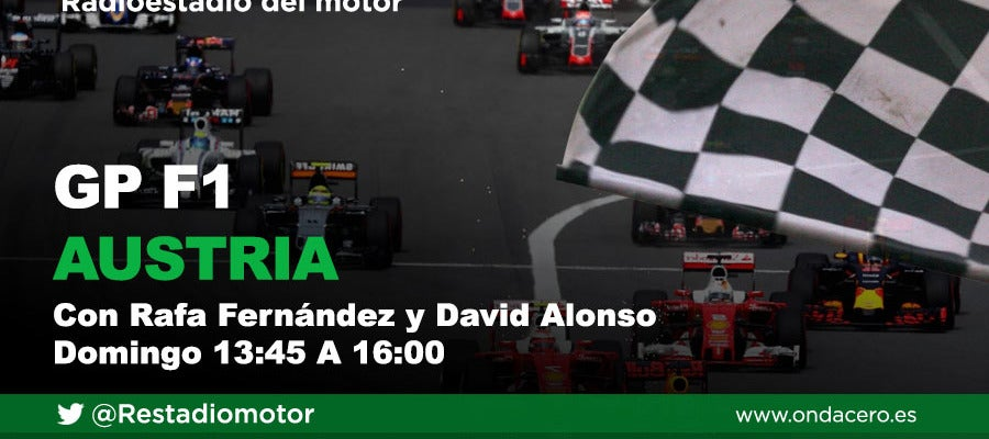Gran Premio de Fórmula 1 de Austria