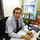 Fernando Couto, concejal de Desarrollo Urbanístico de Gijón