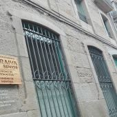Saraiva Senior en Pontevedra