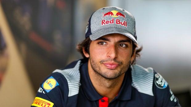 """Carlos Sainz: """"Es más probable que llegue antes el tercer título de Alonso que el primero de Sainz"""""""