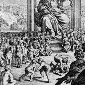 Juegos Olímpicos de la Grecia Antigua.