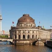 La isla de los museos en Berlín