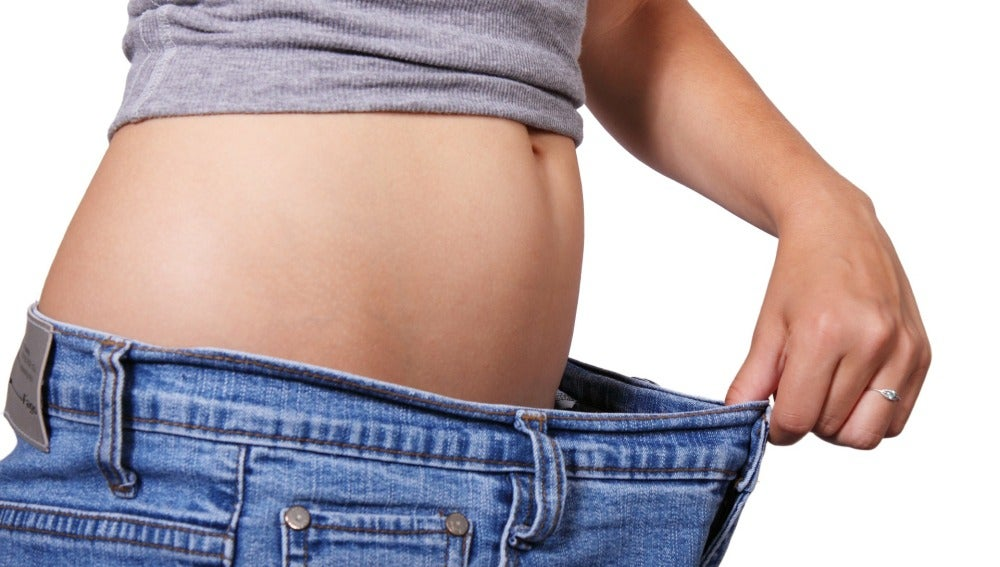 Aumento o pérdida de peso