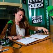 Ana de Gracia noticias en Onda Cero Granada