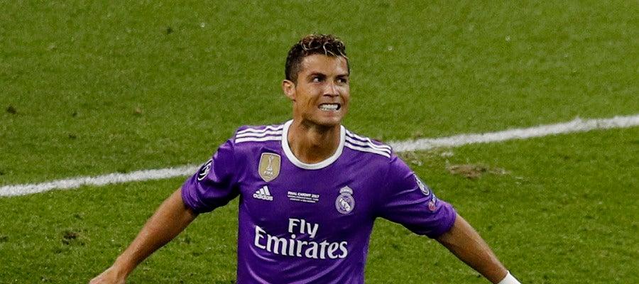 Cristano Ronaldo: