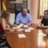 La segunda edición de festival de cuentos 'A la fresca' aterrizará los días 29 y 30 de julio en Cortes de Arenoso y San Vicente de Piedrahita.